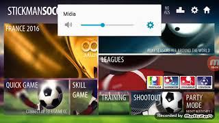 Stickman soccer 2016 thumbnail