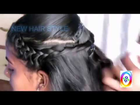 The Most Beautiful Hairstyles Tutorials January 2017 Part 3