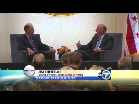 One-on-One With Southwest Airlines CEO