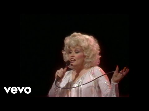 Dolly Parton – Great Balls of Fire