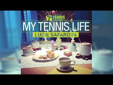"""My Tennis Life: Lucie Safarova S2 EP11 """"Czech Easter Traditions"""""""