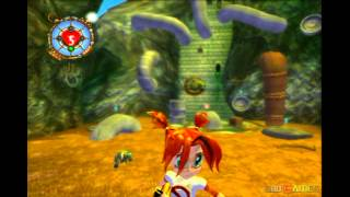 Malice - Gameplay Xbox (Xbox Classic)