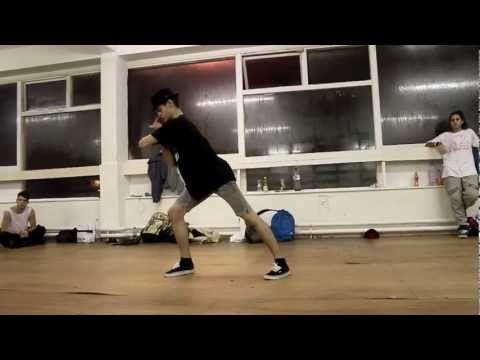 """Ian Eastwood Choreography 