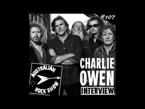 ARS107: Charlie Owen Interview (New Christs, Beasts Of Bourbon, Divinyls) Mp3