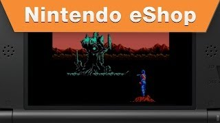 Nintendo eShop - Ninja Gaiden III: The Ancient Ship of Doom on the Nintendo 3DS Virtual Console
