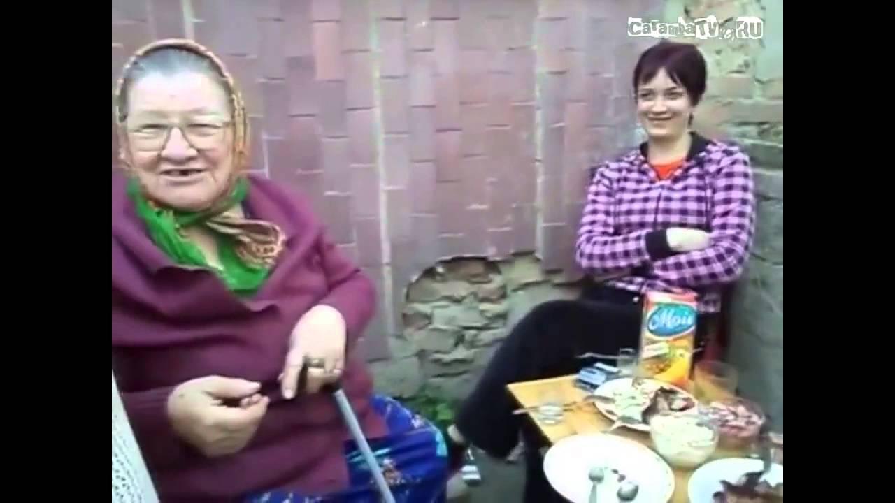 Очень пьяные бабули фото 177-47