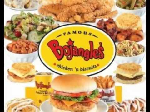 The Bojangles Song!