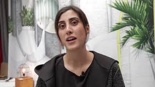 Elif, Milan Design Market Interview – Isola Design District 2018