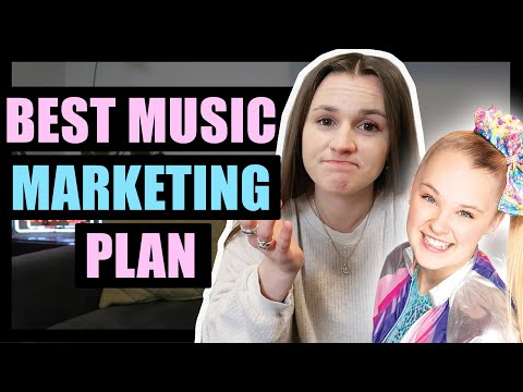 The Strongest Music Marketing Strategy We've EVER Seen