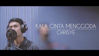 Chrisye - Kala Cinta Menggoda | Cover by Irfan Azis