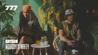 SXTEEN - Nobody's Wifey (prod. Vanno & CRZY)