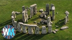 Top 5 Facts About Stonehenge