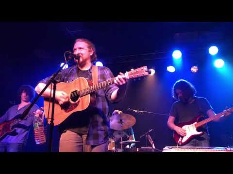 Tyler Childers - Bus Route - The V Club, Huntington WV 1/05/18