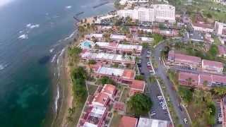 villa pesquera dorado puerto rico