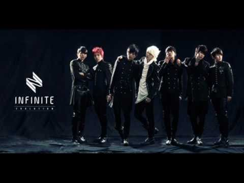 Infinite-Hysterie Instrumental with back-up vocal