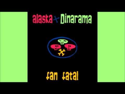 Alaska y Dinarama - Lo siento
