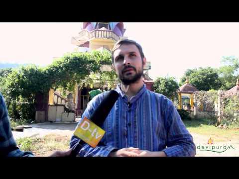 Experience about Srividya & Devipuram 2