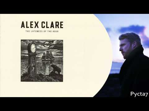 Alex Clare Tightrope