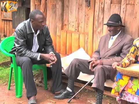 Rtd. President Kibaki's kin Denies That He Abandoned His Late Brother