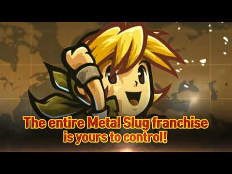 Metal Slug Infinity: Idle Role Playing Game - Apps on Google