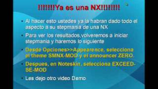 (2 ° ACTUALIZADO) Descargar Pump Para PC Stepmania Tutorial NXA