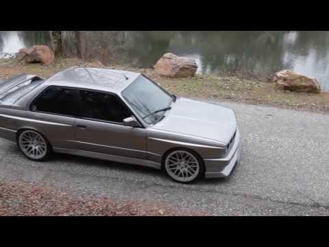 RGMW E30 BMW M3