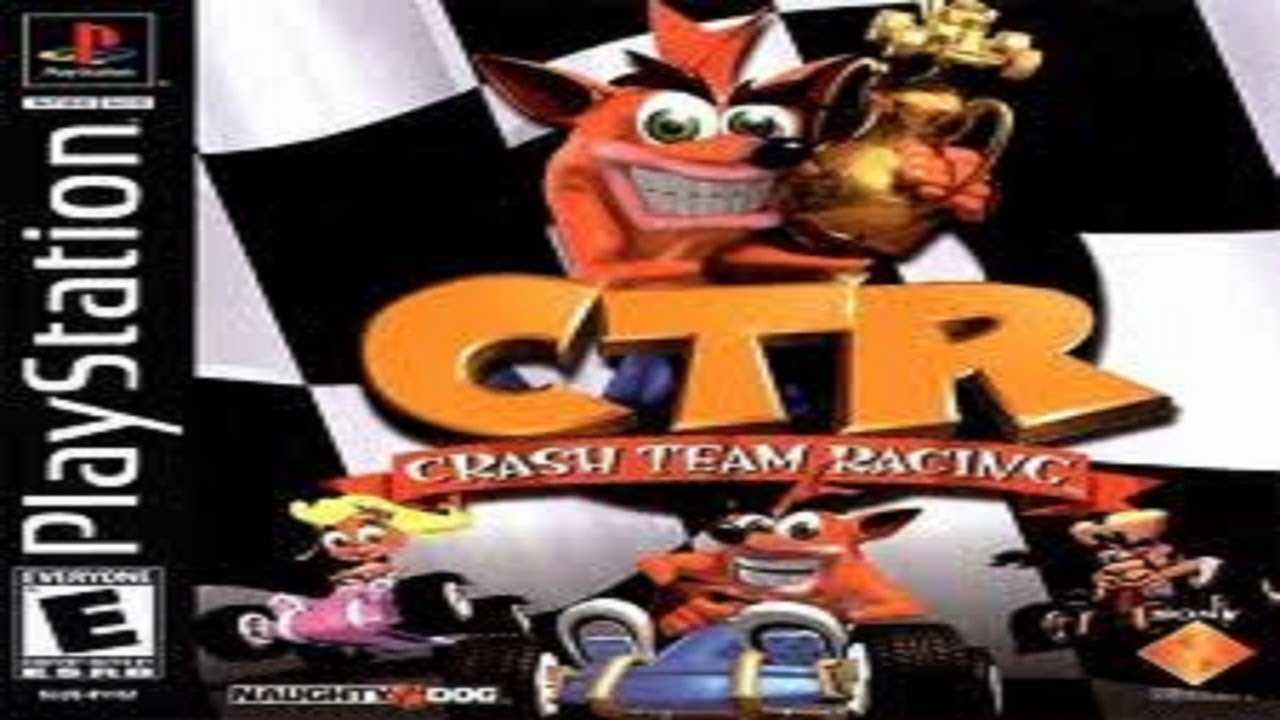 Crash Team Racing Descargar Para Psp Free Download