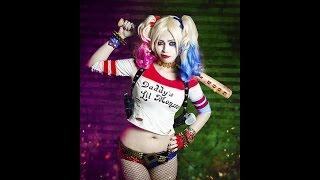 iStripper Harley Quinn Bad Girl