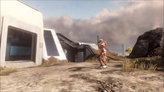 PORDER POWER'S First Halo 4 Montage