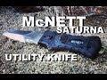 Mcnett  Saturna Utility Knife