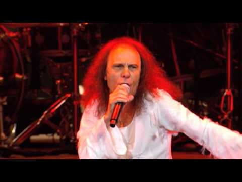 Heaven & Hell - The Mob Rules (Official Live Video)