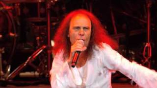 Watch Dio Mob Rules video