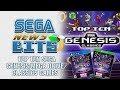 Top Ten SEGA Genesis/Mega Drive Classics Games
