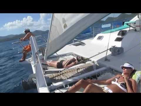 2012 British Virgin Islands Movie Digest