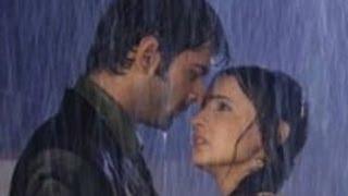 Arnav & Khushi GET INTIMATE in Iss Pyaar Ko Kya Naam Doon 1st June 2012