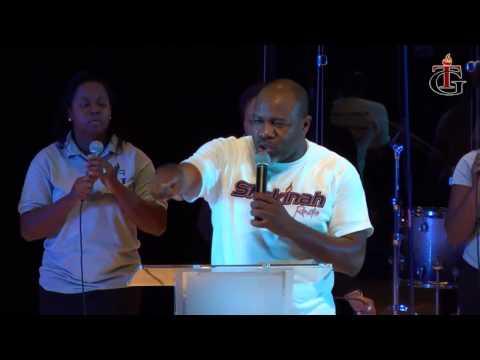 40 Jours de jeûne-Conquérir La Honte (Pastor Gregory Toussaint_ Tabernacle of Glory_ Shekinah)