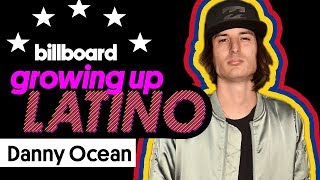 Danny Ocean Opens Up About 34 Me Rehuso 34 Representing Venezuela Growing Up Latino