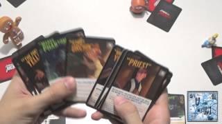 London After Midnight - Juego de mesa - Reseña/aprende a jugar