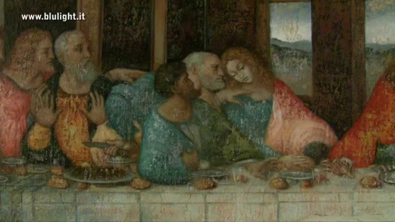 essays on the last supper by leonardo da vinci