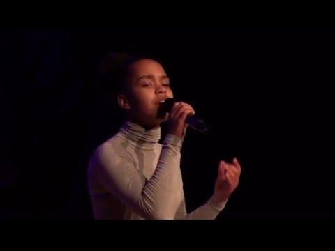 Ida Solstad - Jealous - UKM Hemne 2016