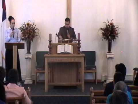 Pastor Jeremias Rivera