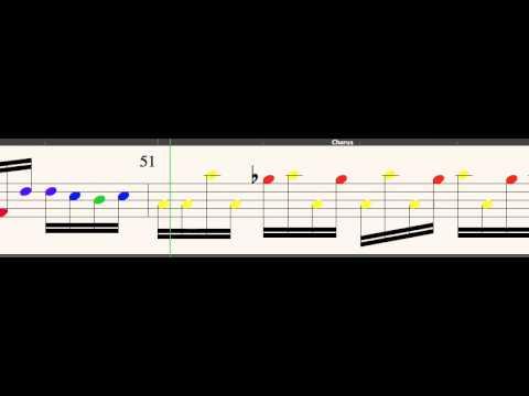 Muse - Hysteria (Bass Music)