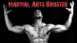 AGGRESSIVE  Martial Arts BOOSTER Motivation | KAMPFKUNST LIFESTYLE