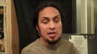 DEATH ANGEL - From the Studio - (OFFICIAL BEHIND THE SCENES PT 4)