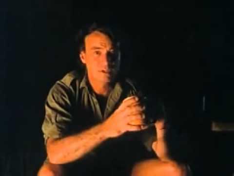 Les Hiddins - The Bush Tucker Man - East to West [part 2]