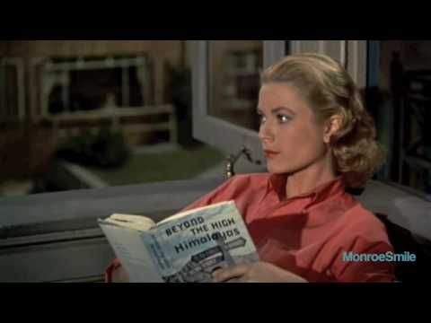 Grace Kelly: Uptown Girl
