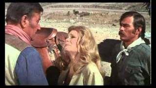 Chisum trailer (1970)