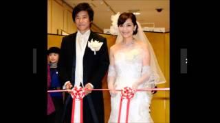 """ゴン中山夫妻、19年目の""""挙式""""「きれいですね」 デイリースポーツ 9月..."""