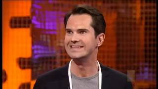 The Graham Norton Show 2009 S5x07 Katie Price, Peter Andre, Jimmy Carr Part 1 YouTube