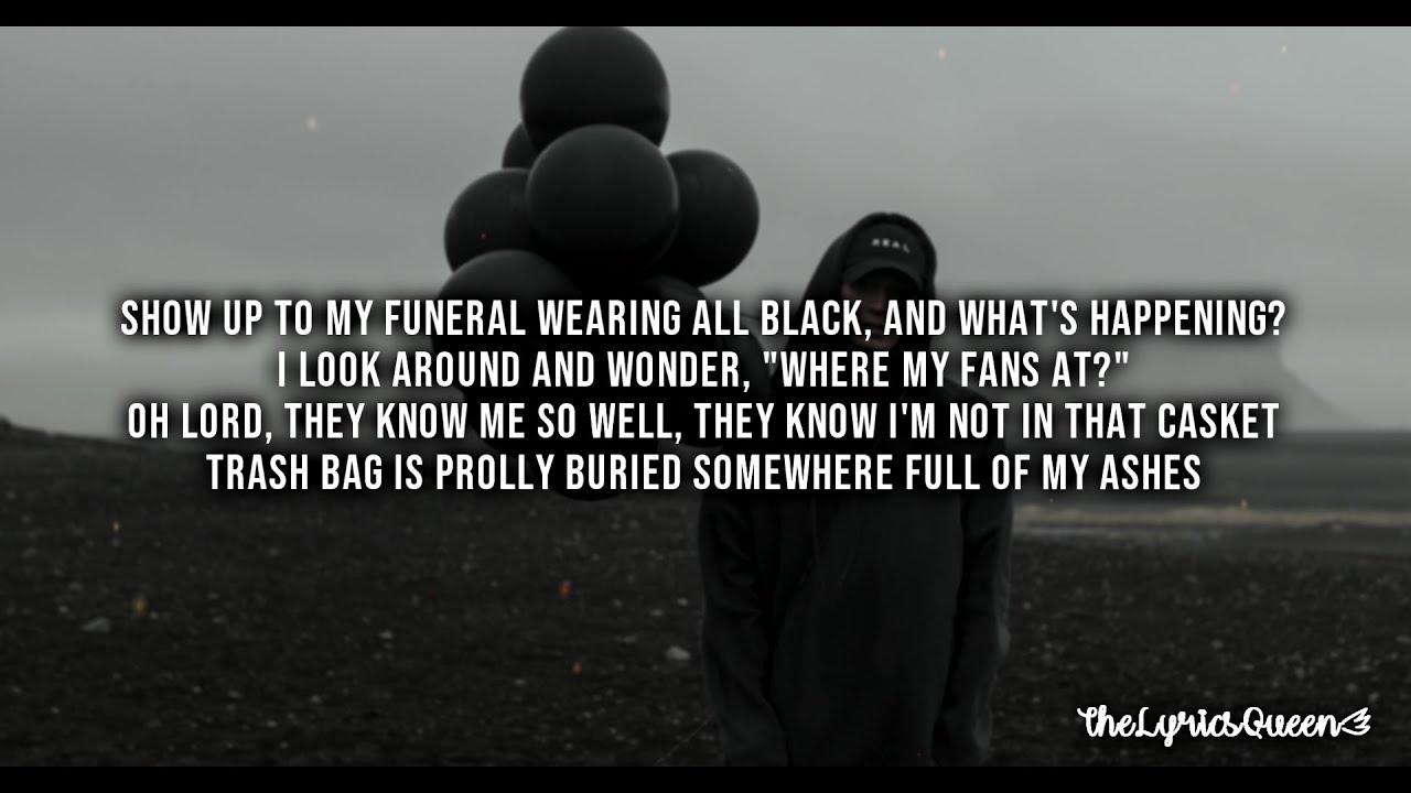 Download NF - Returns [Lyrics] HD
